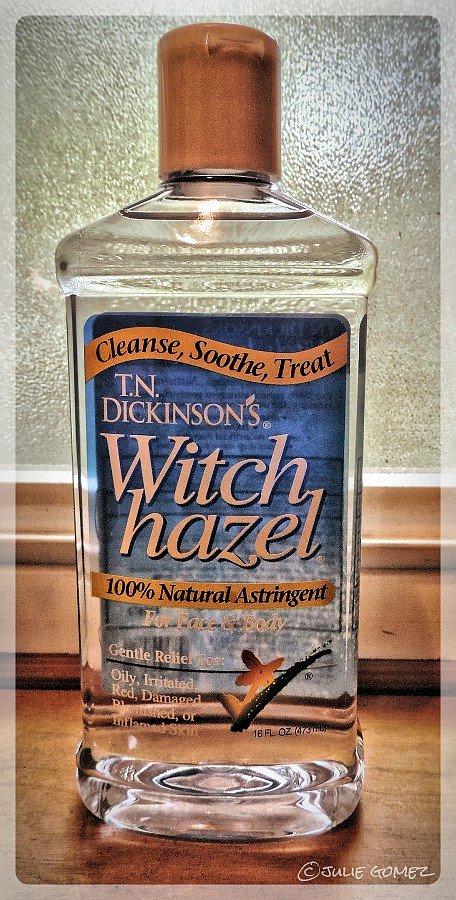 American Witch Hazel Extract