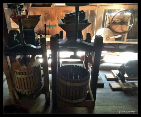 Cider Presses