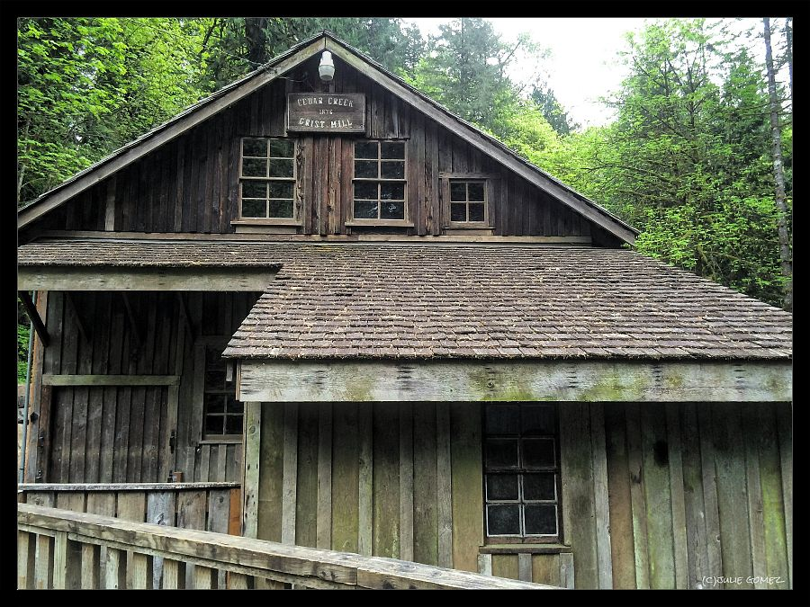 Hydropower And Pancakes The History Of The Cedar Creek